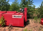 18C-MA01-LD Mclanahan Log Washer New (7)-w
