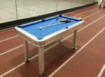 16-Billiard Table 7′ PPL
