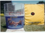 78-Water attraction Dunk Tank
