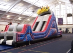 Wild One Obstacle Slide