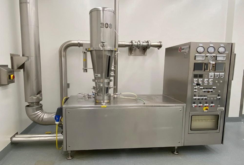 Glatt-GPCG-3-fluidezed-bed-dryer-1