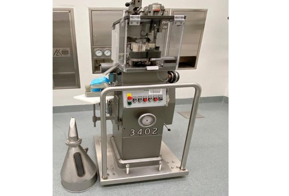 Korsch-PH-106-tablet-press-1