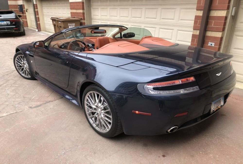2008 Aston Martin Vantage-2